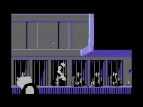 another world c64