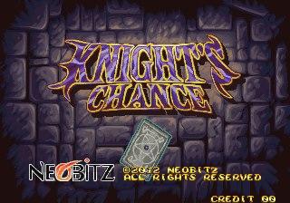 knight's chance